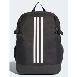 Zaino Adidas nero 3-Stripes Power strisce bianche art. BR5864