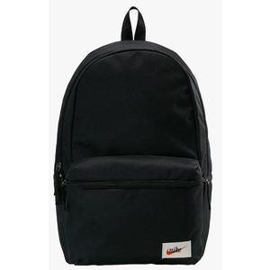 Zaino Nike nero Sportswear Heritage Label art. BA4990 010