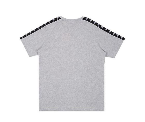 305001 18m emanuel maglietta kappa grigio 2