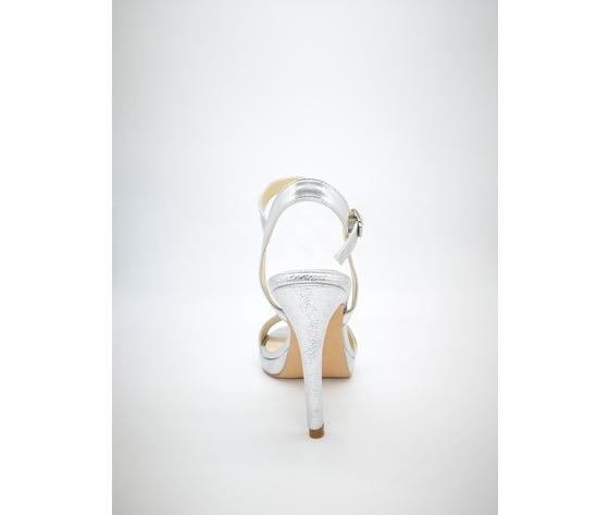 .091arg gloss colbaffo sandali tacco 10 argento 2