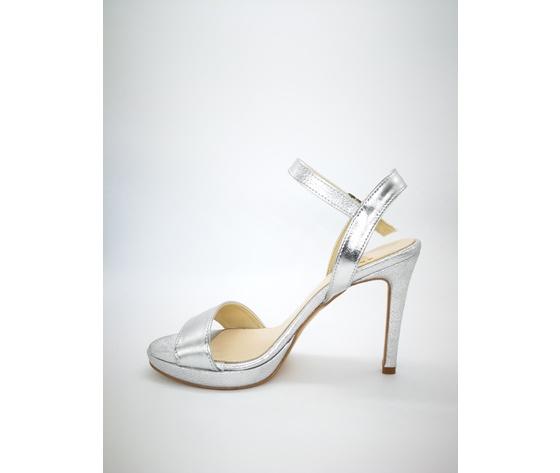 .091arg gloss colbaffo sandali tacco 10 argento 3