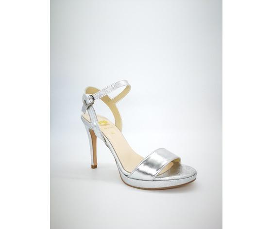 .091arg gloss colbaffo sandali tacco 10 argento 4