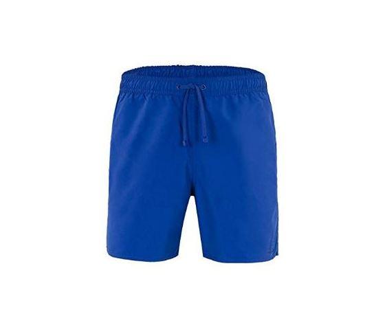 huge discount c0ff0 99fda Emporio Armani costume short blu uomo chiusura laccio elasticizzato rete  interna art. 8P730 20533