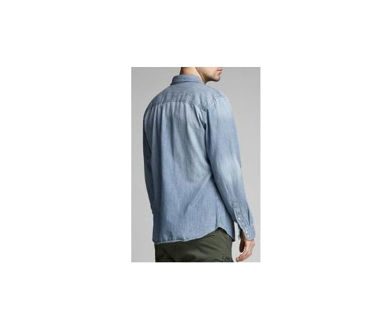 12138115 jack   jones camicia jeans 4