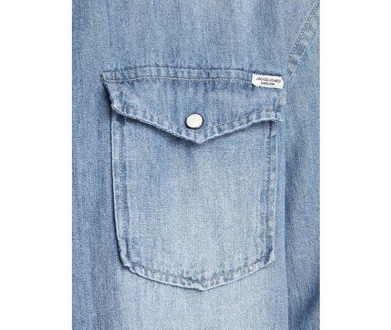 12138115 jack   jones camicia jeans 5