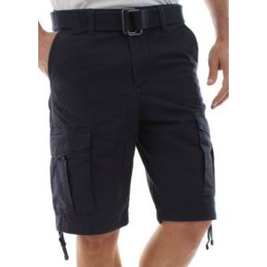 Bermuda Jack&Jones beige Cargo Pantaloncino con Tasconi art. 12166338 Blu