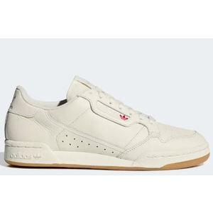 Sneakers Adidas Continental 80 beige tempo libero uomo art. BD7975