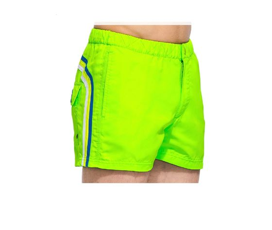 M520bdta100 559 sundek costume verde fluo 3