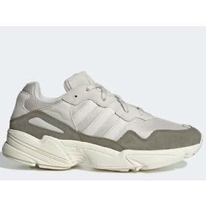 Sneakers Adidas Yung-96 beige grigio tempo libero uomo art. EE7244