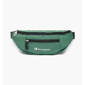 Marsupio Champion Belt Bag verde tre tasche art. 804508 GS011