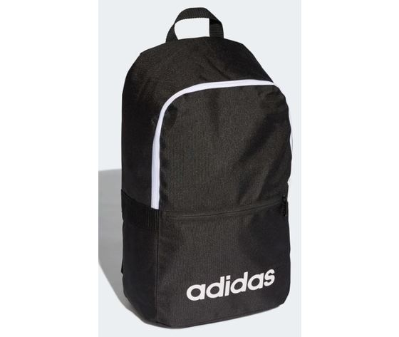Dt8633 adidas zaino lienar daily nero 3