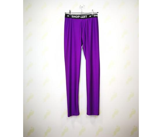 60317v shop art leggins viola donna