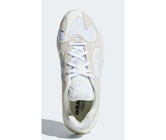 B37616 adidas yung 1 bianco beige 2