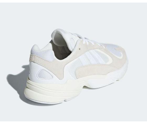 B37616 adidas yung 1 bianco beige 5
