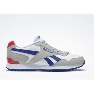 Scarpe Reebok Royal Glide bianco rosso blu uomo art. DV6765