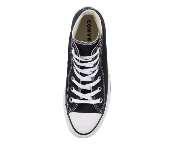 564486c converse chuck taylor all star lift higt top nero 5