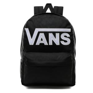 Zaino Vans Old Skool III nero logo bianco art. VN0A3I6RY281