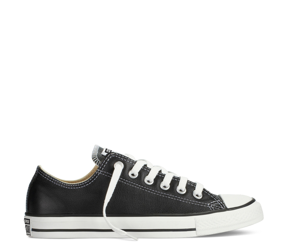 converse all star pelle basse