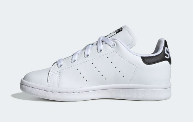 stan smith adidas nero