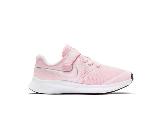 At1801 601 nike star runner 2 rosa bimba