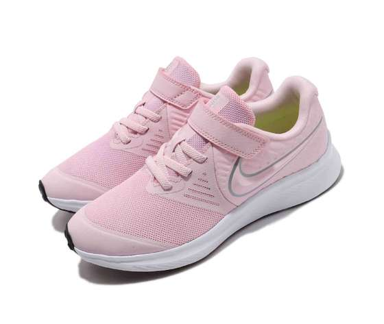 At1801 601 nike star runner 2 rosa bimba 3
