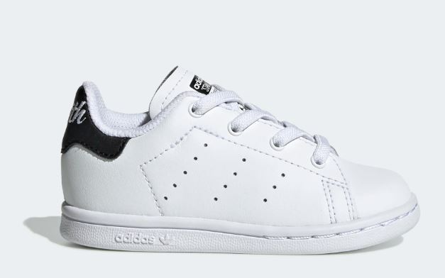 stan smith adidas nero