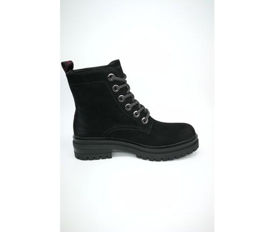 Wl92660a 062 wrangler courtney boot nero stivaletto 3