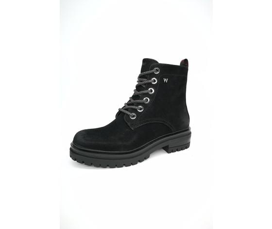 Wl92660a 062 wrangler courtney boot nero stivaletto 4
