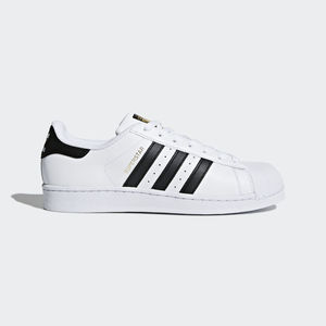 Adidas Superstar Bianco/Nero Art. C77124