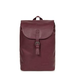 Zaino Eastpak pelle bordò Casyl Ink Leather art. EK21C88Y