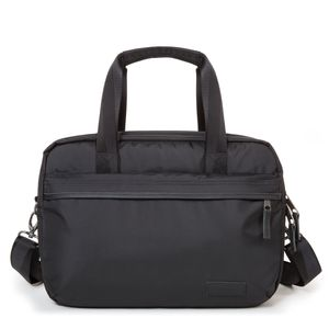 Borsa Eastpak nero nylon Bartech Constructed laptop art. EK34D46Q