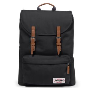 Zaino Eastpak nero marrone London Opgrade Nero art. EK77B62Y