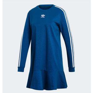 Vestito Adidas blu lurex Bellista Tee donna art. EC1911