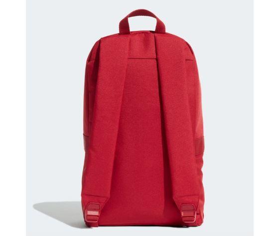 Ed0290 zaino adidas linear classic daily rosso 2