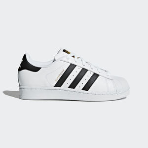 Adidas Superstar Bianco/Nero Art. C77154