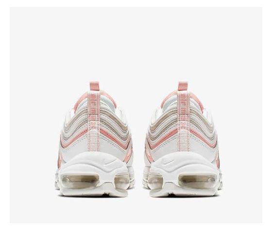 921733 104 nike air max 97 bianco rosa 6