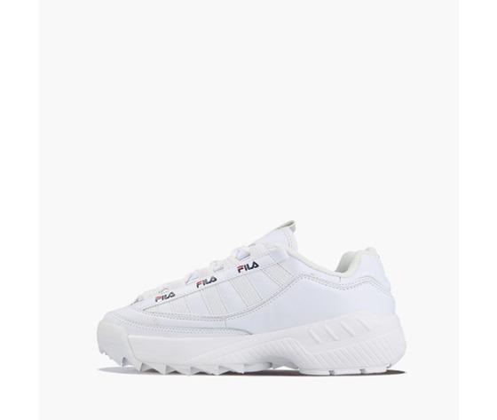 5cm00514.125  fila donna bianco 2