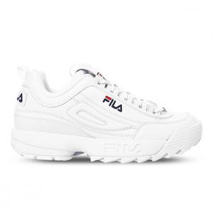 Sneaker Fila Disruptor low bianco uomo art. 1010262.1FG