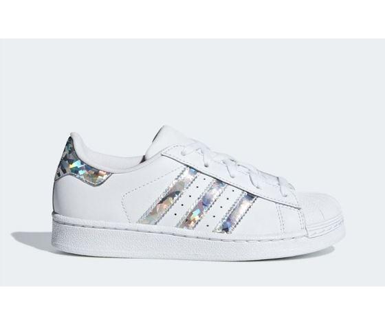 scarpe bambina adidas glitter
