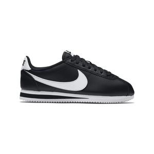 Nike Classic Cortez Nero/Bianco Pelle Art. 807471 010