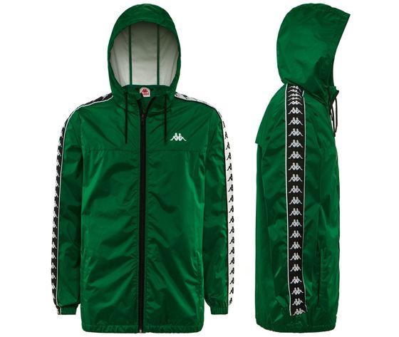 Xb303wa70 959 kappa giacca a vento verde