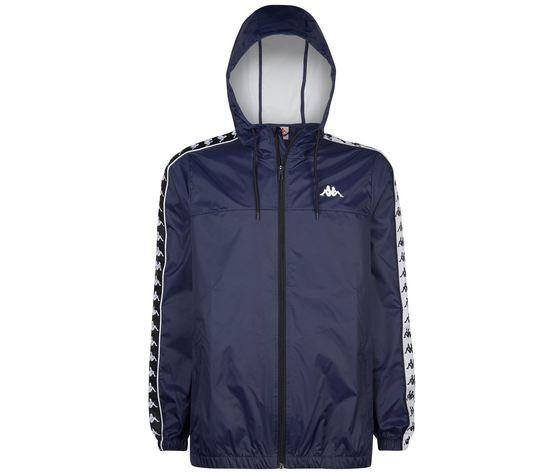 Xb303wa70 970 kappa giacca a vento blu