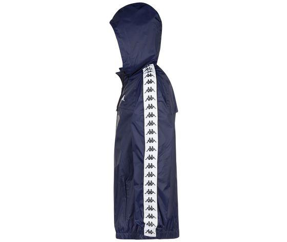 Xb303wa70 970 kappa giacca a vento blu 2
