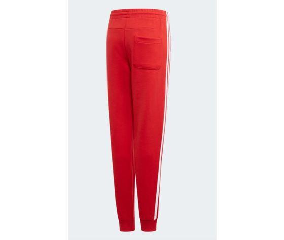 Ed6478 adidas pantalone rosso ragazzo 2