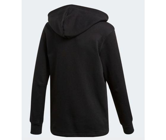 Dv0819 adidas giacca must have nero ragazzo 2