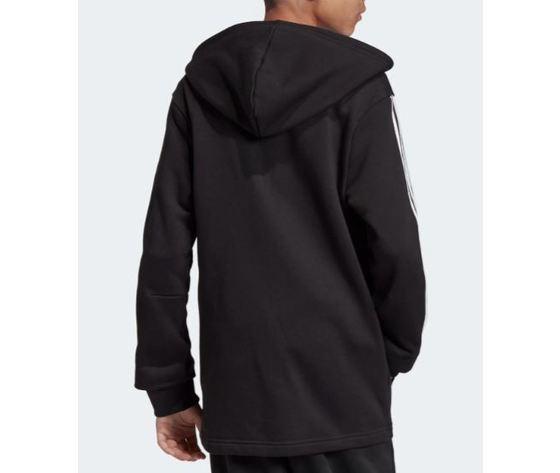 Dv0819 adidas giacca must have nero ragazzo 5