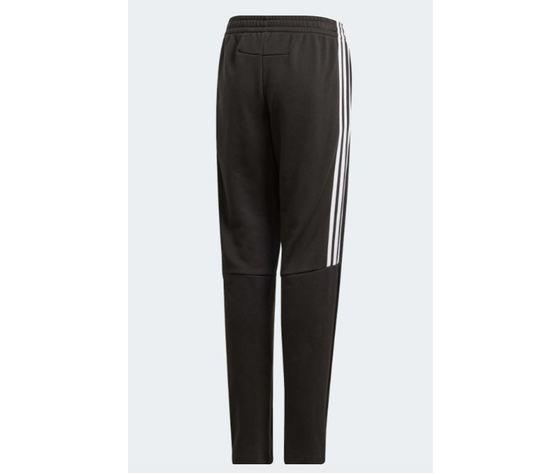 Dv0792 adidas pantalone must have nero 3 stripes 2