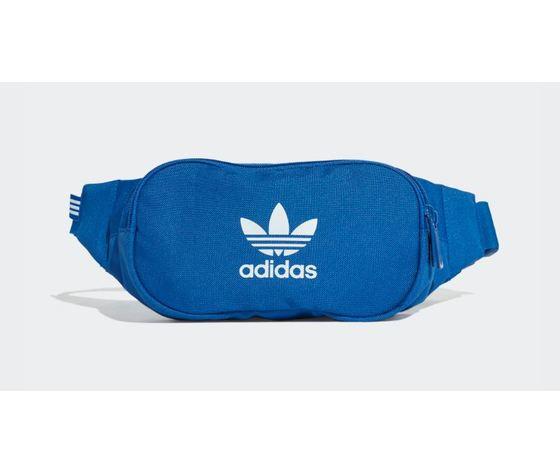 Ed8682 adidas marsupio essential body blu