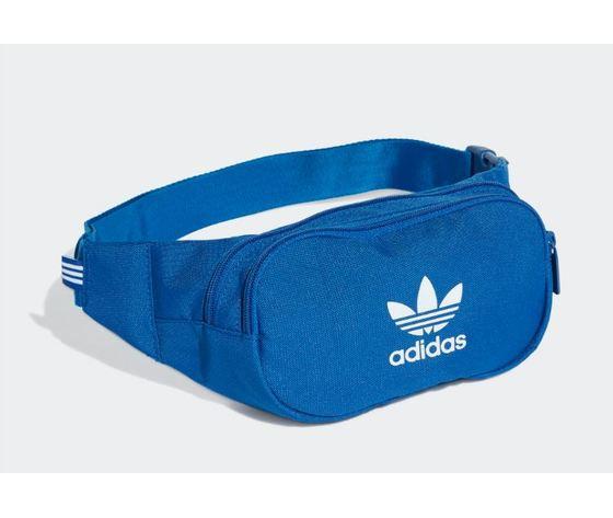 Ed8682 adidas marsupio essential body blu 3