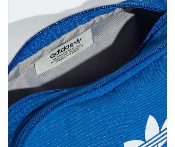 Ed8682 adidas marsupio essential body blu 4